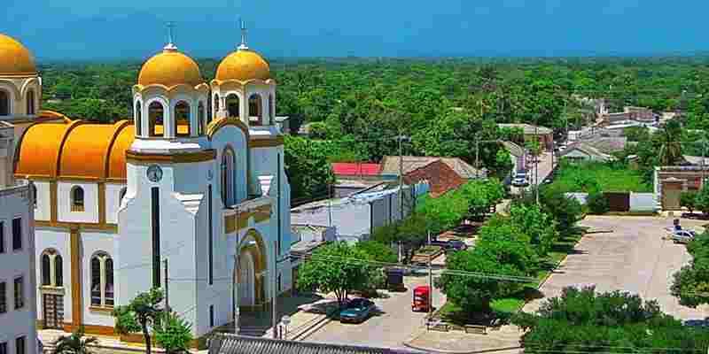 San Juan del Cesar